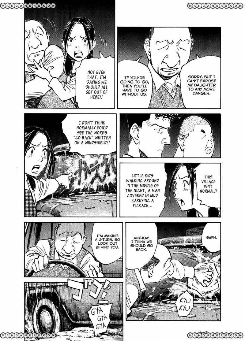 Billy Bat 76 Page 3