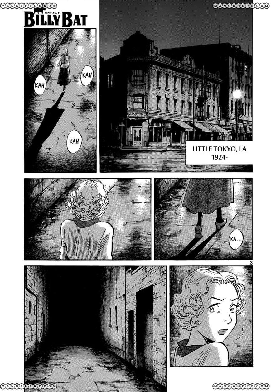 Billy Bat 79 Page 3