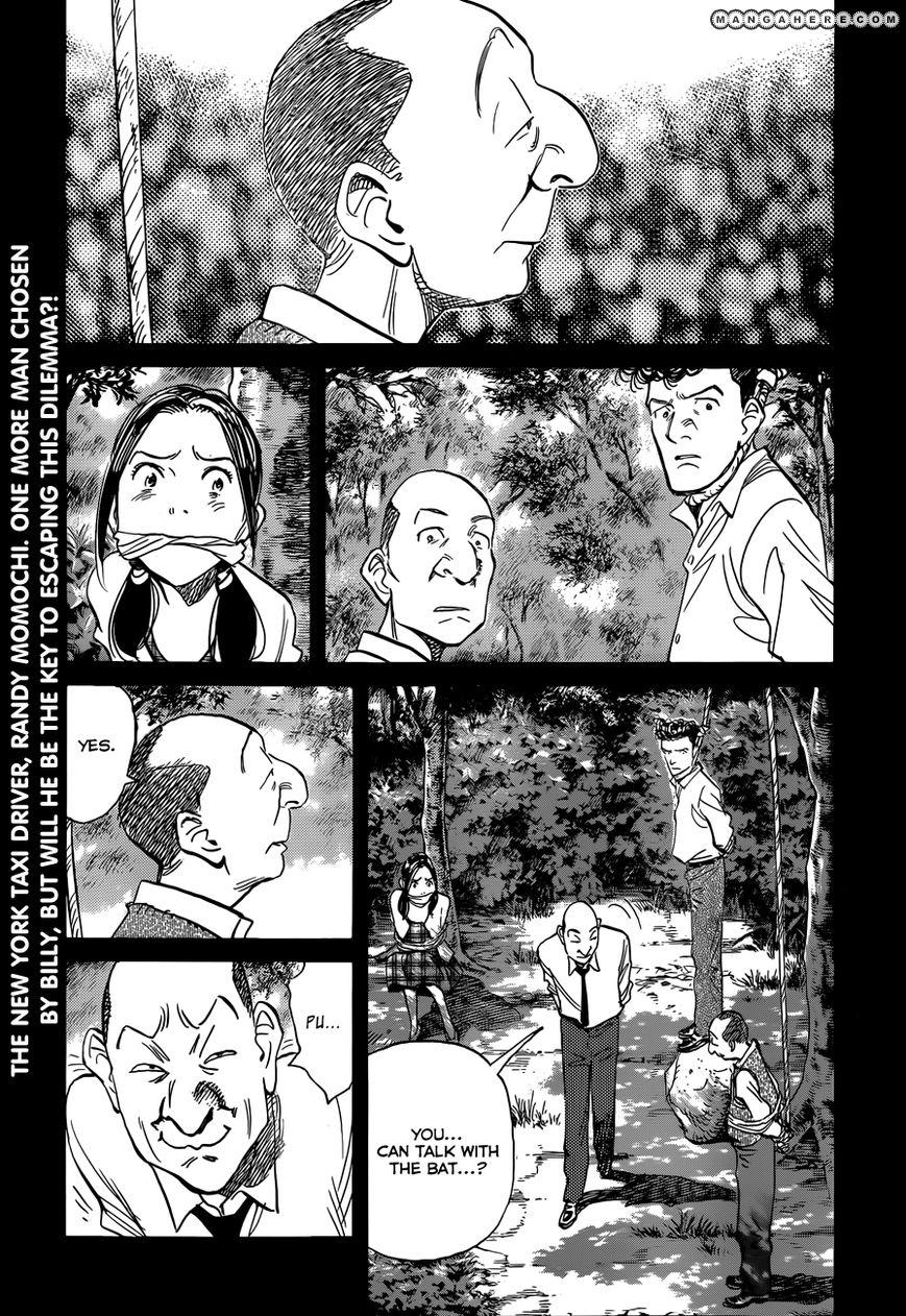 Billy Bat 83 Page 2