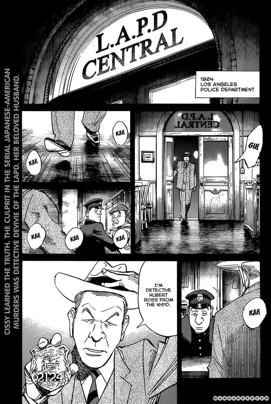 Billy Bat 84 Page 1