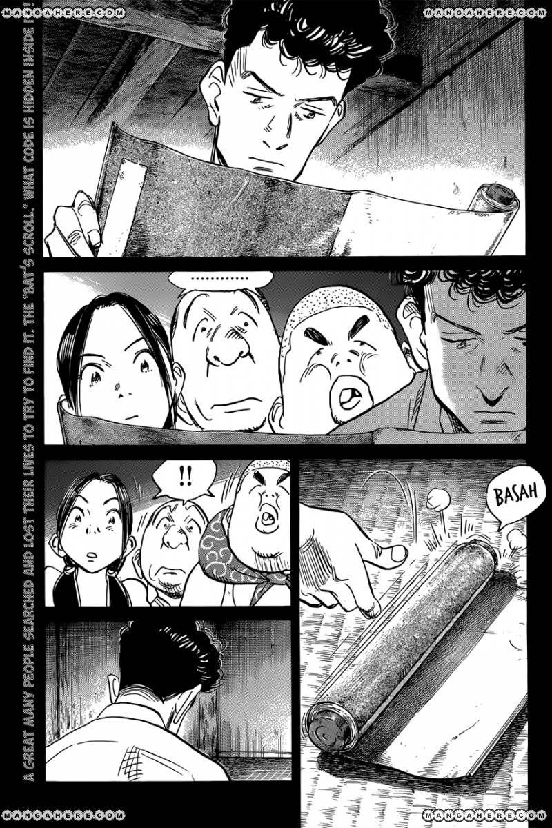 Billy Bat 92 Page 2