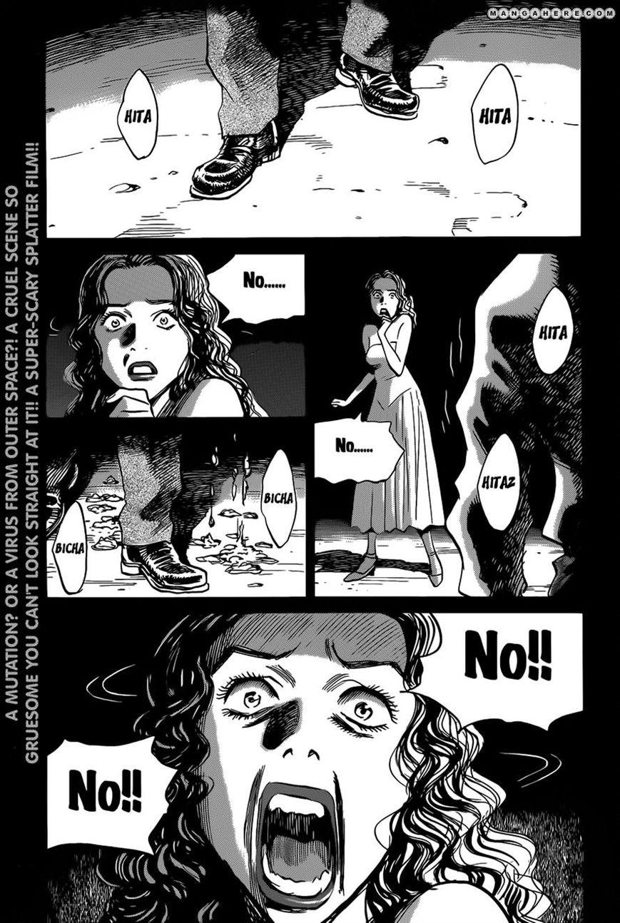 Billy Bat 97 Page 1