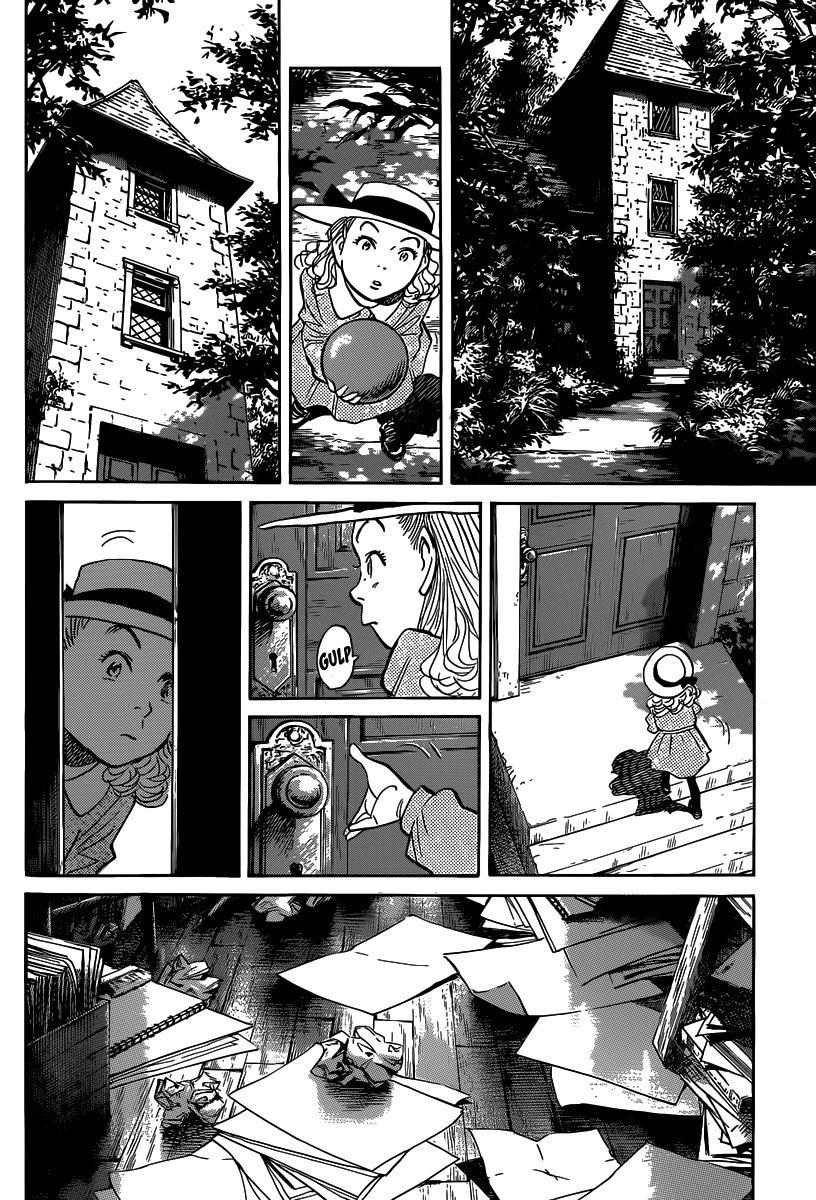 Billy Bat 105 Page 2