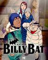 Billy Bat
