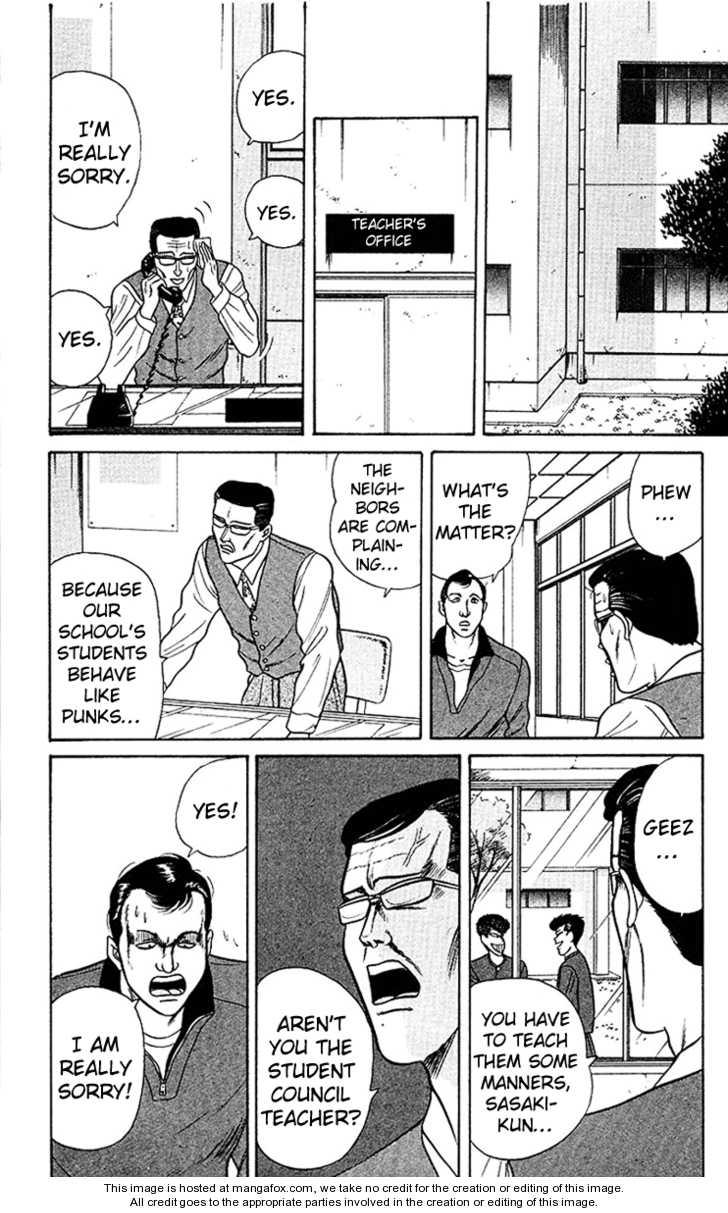 Kyou kara Ore wa!! 64 Page 2