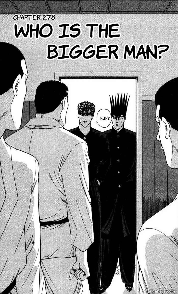 Kyou kara Ore wa!! 278 Page 1