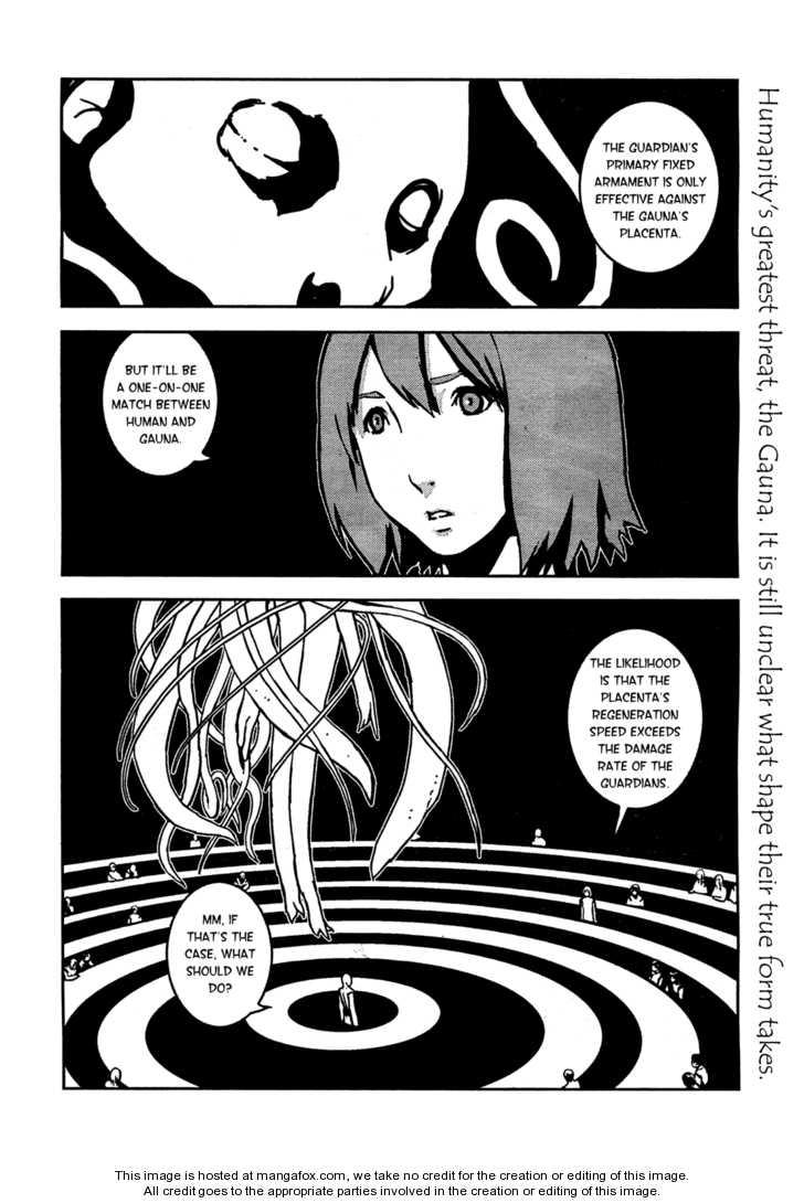 Sidonia no Kishi 3 Page 2