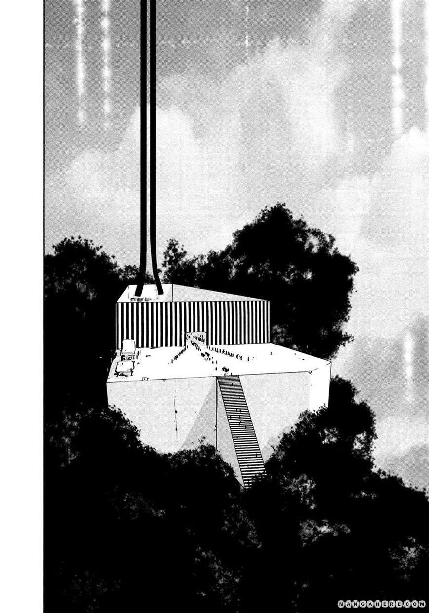 Sidonia no Kishi 27 Page 2