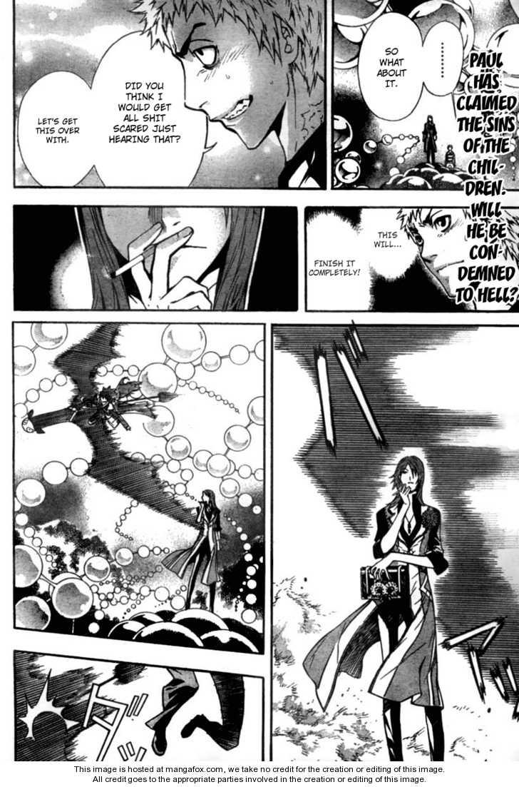 Defense Devil 13 Page 2