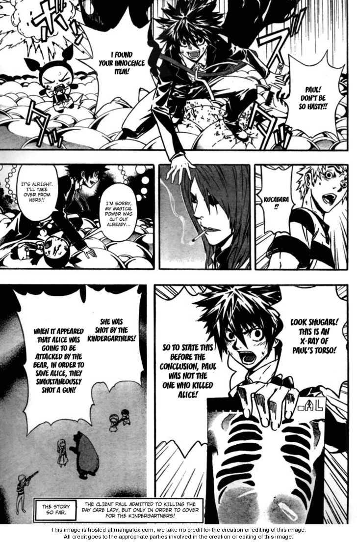 Defense Devil 13 Page 3