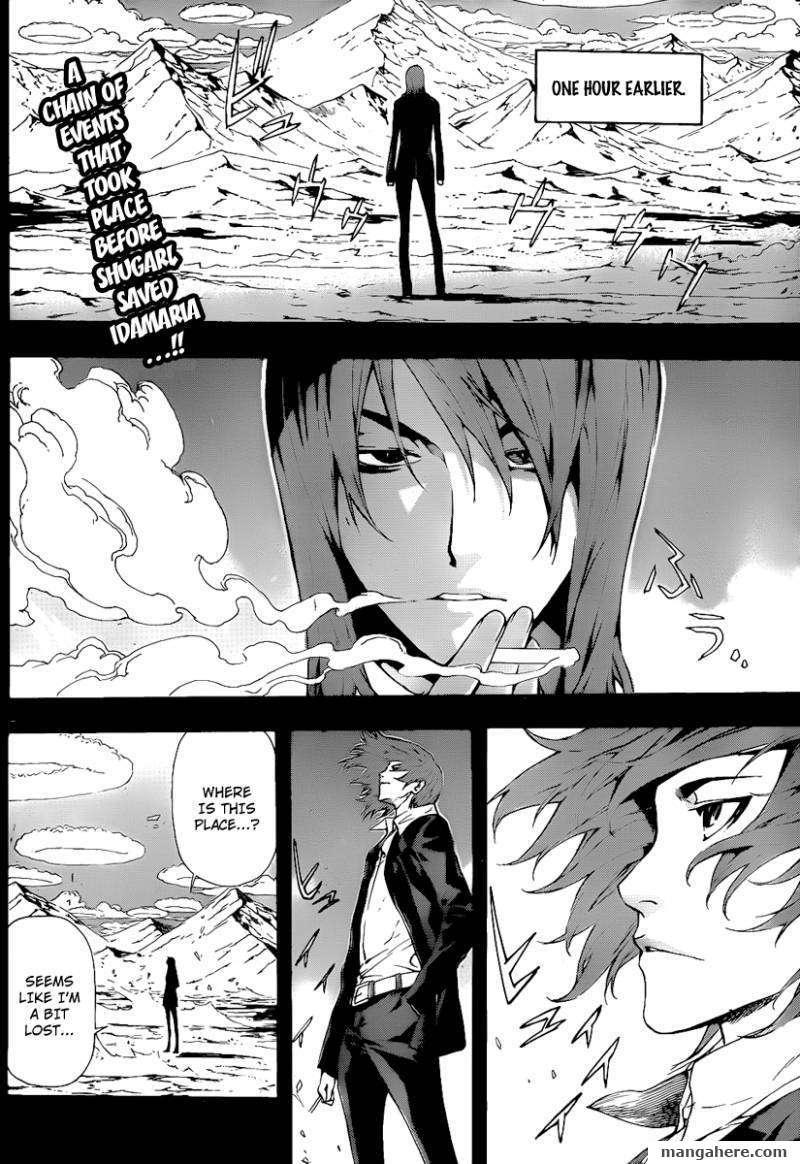 Defense Devil 77 Page 2