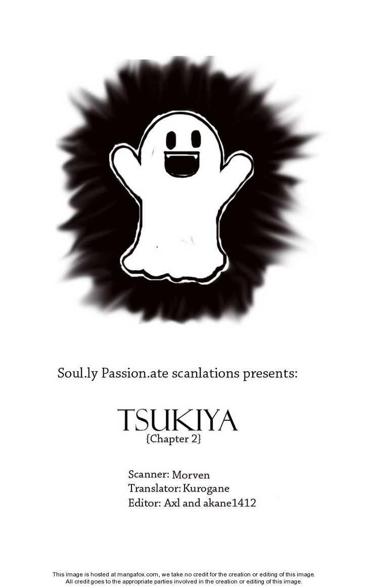Tsukiya 2 Page 1