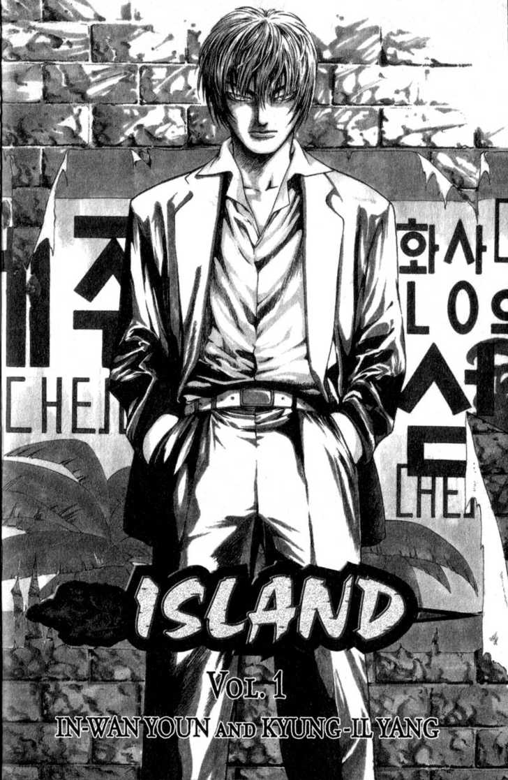 Island 1 Page 1