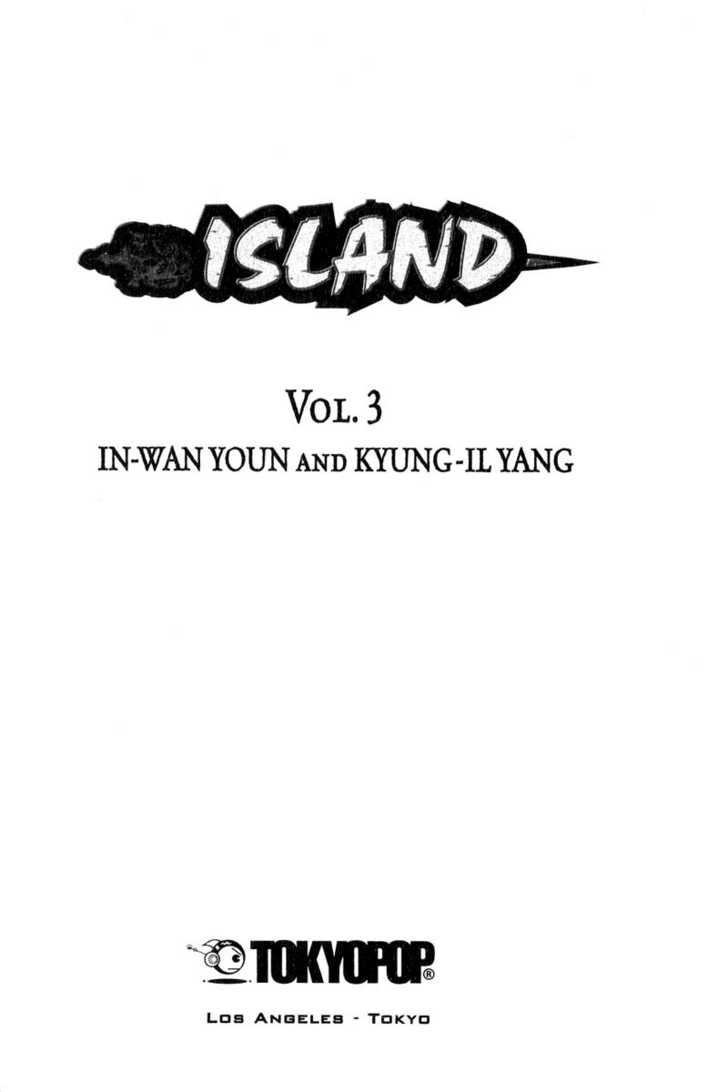 Island 13 Page 2