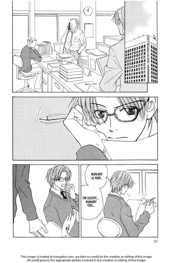 Bishounen no Koi 2 Page 3