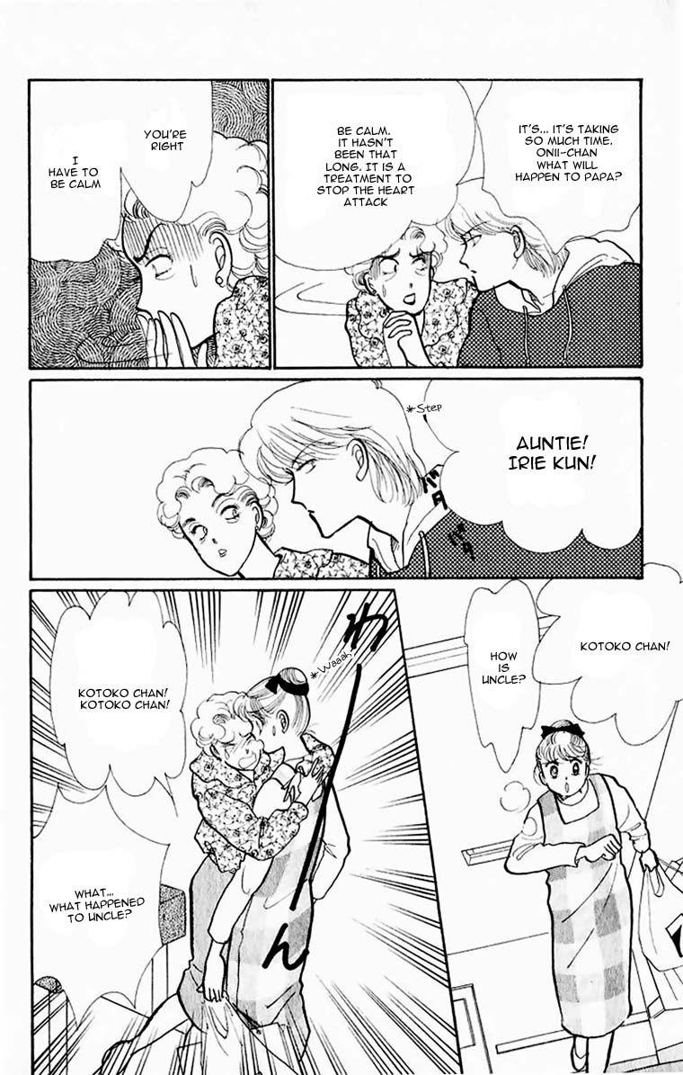 Itazura na Kiss 34 Page 3