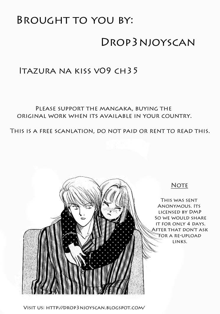 Itazura na Kiss 35 Page 2