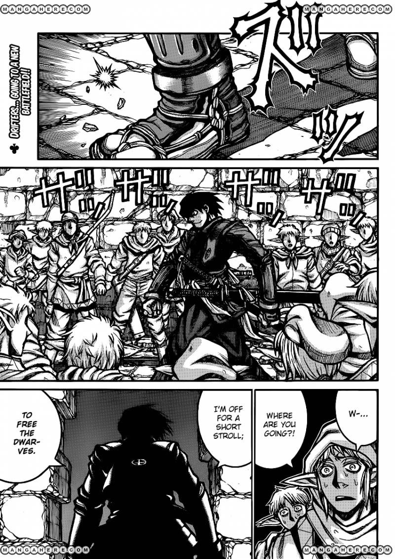 Drifters 28 Page 2