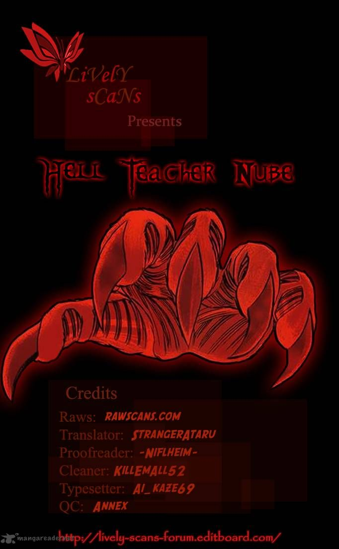 Hell Teacher Nube 48 Page 1