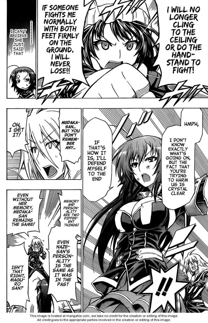 Medaka Box 44 Page 4