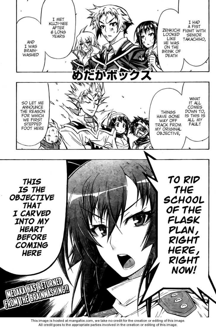 Medaka Box 53 Page 2