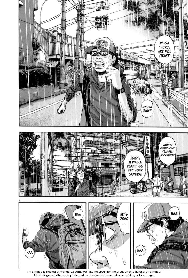 I am a Hero 21 Page 2