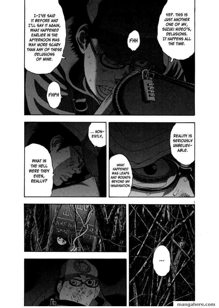 I am a Hero 30 Page 3