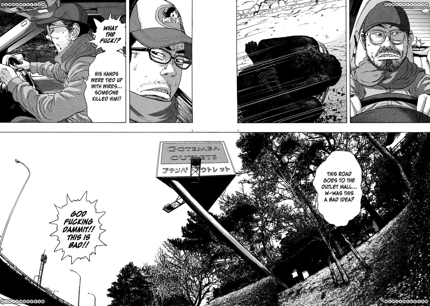 I am a Hero 65 Page 2