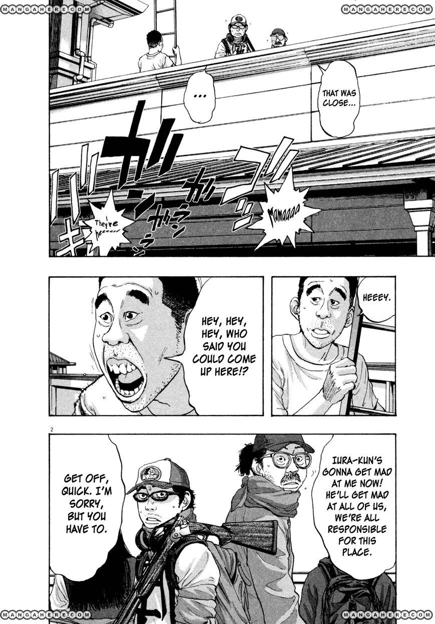 I am a Hero 66 Page 2