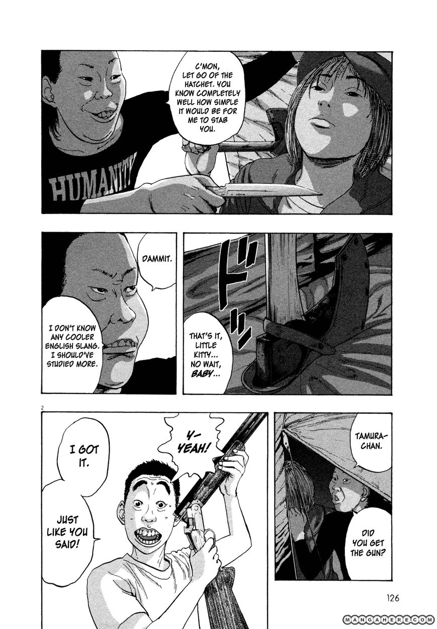I am a Hero 76 Page 2
