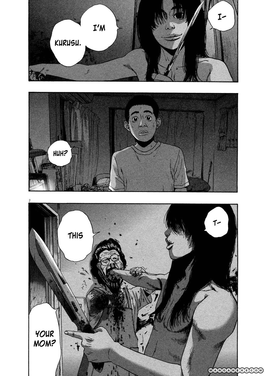 I am a Hero 115 Page 2