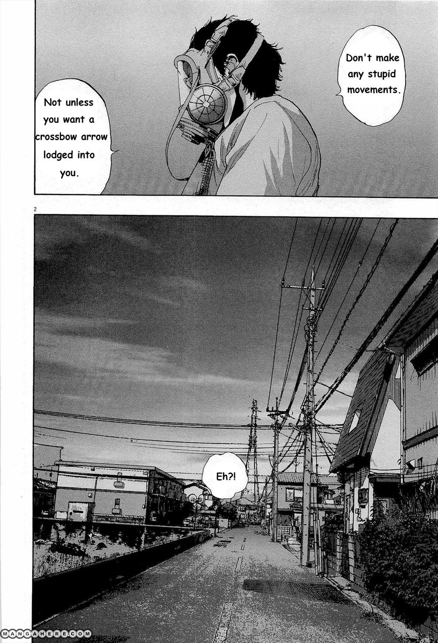 I am a Hero 119 Page 2