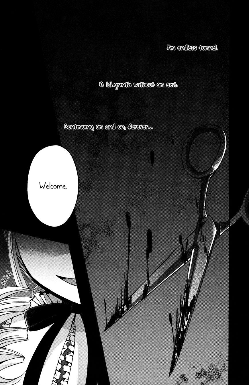 Shinigami Alice 8 Page 2