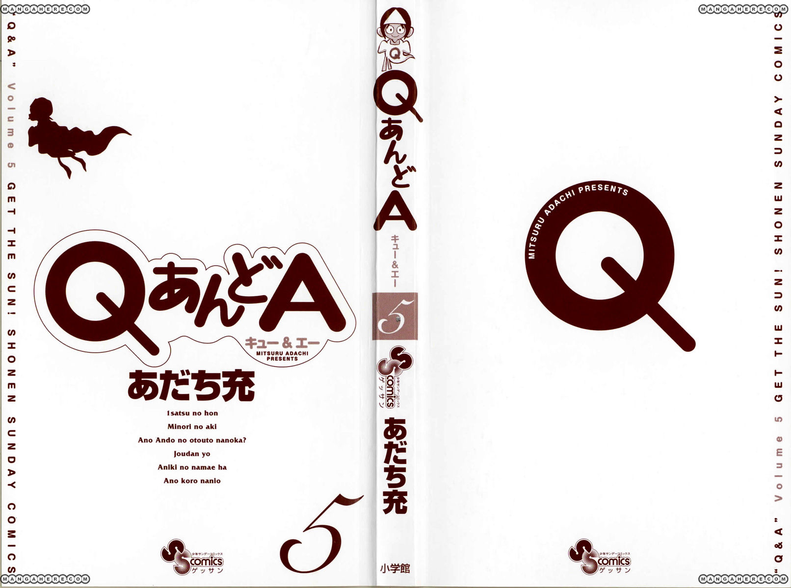 Q and A 24 Page 3