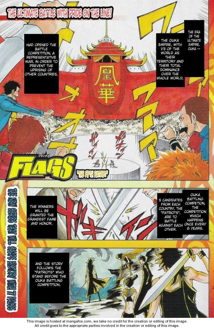 Flags 1 Page 2