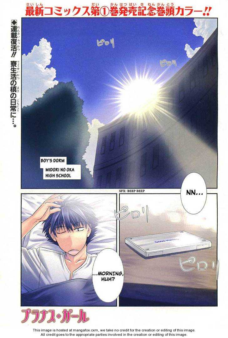 Prunus Girl 6 Page 2