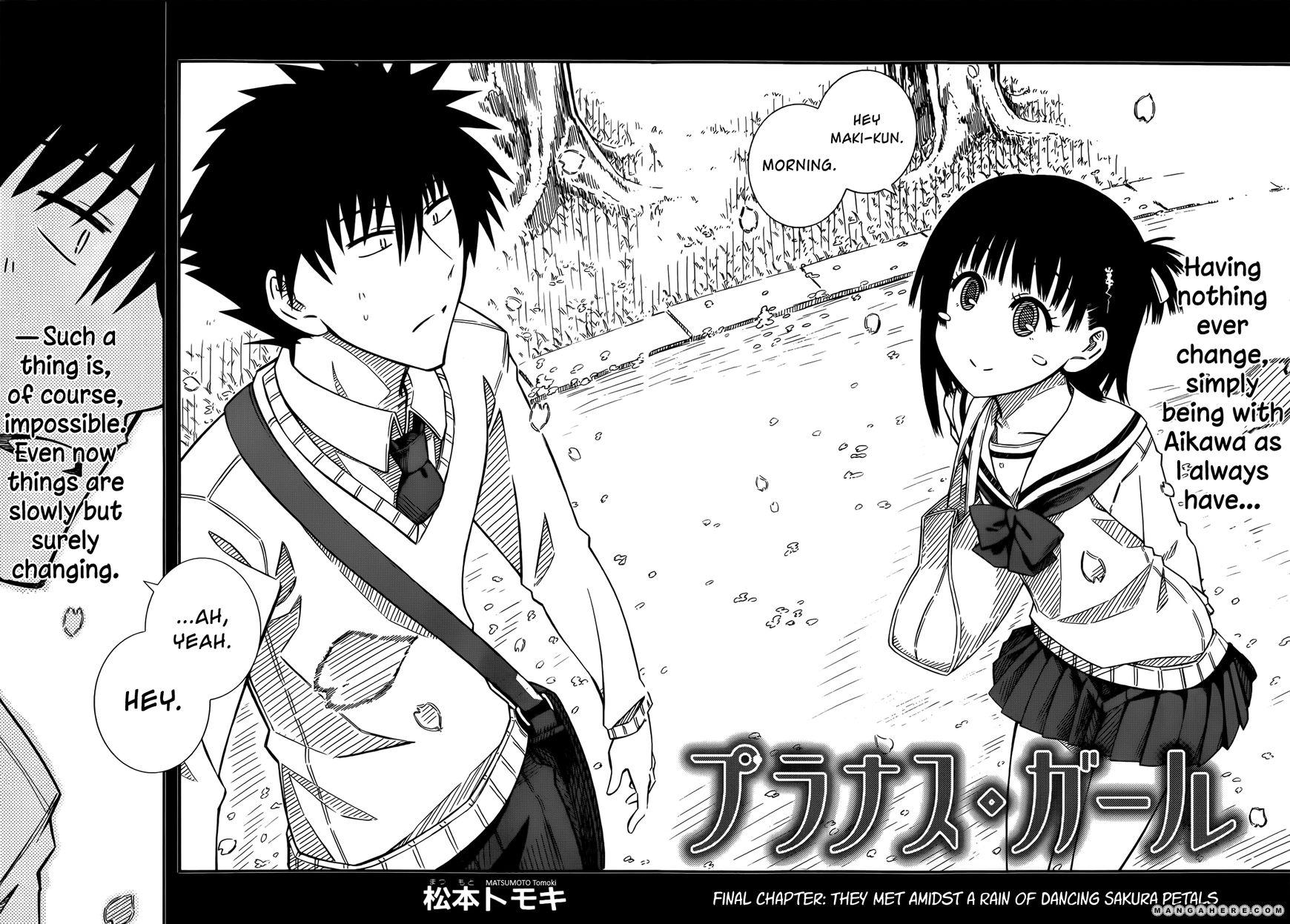 Prunus Girl 42 Page 2