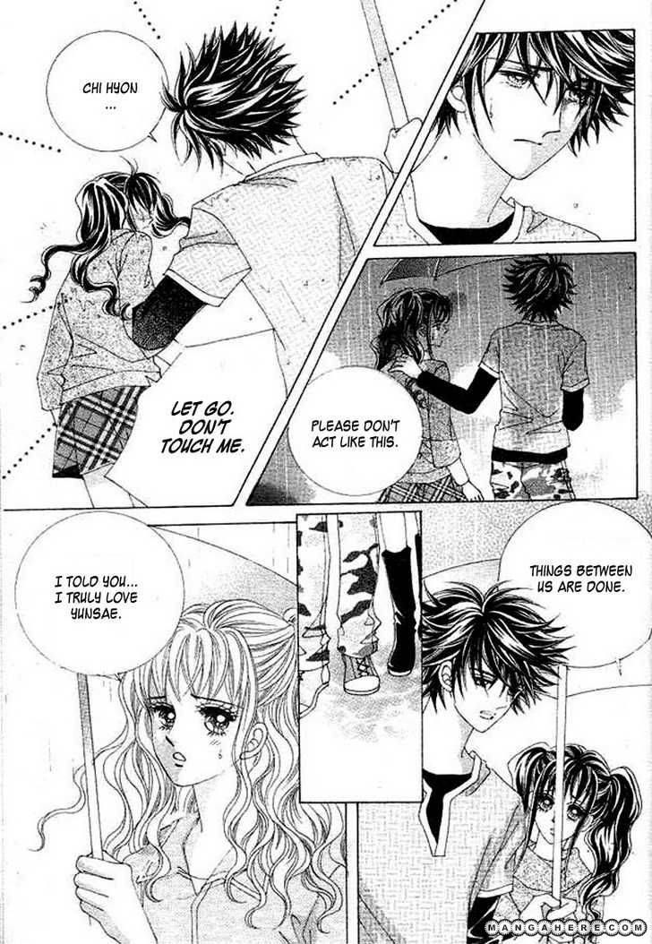 Say Say Say (HWANG Mi Ri) 4 Page 1