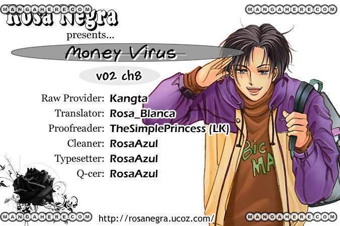 Money Virus 9 Page 1