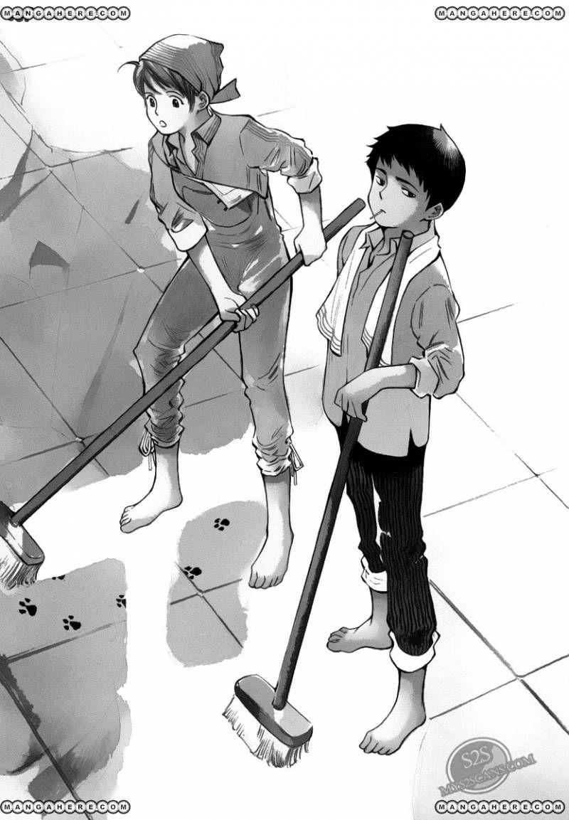 Kurosagi 53 Page 2