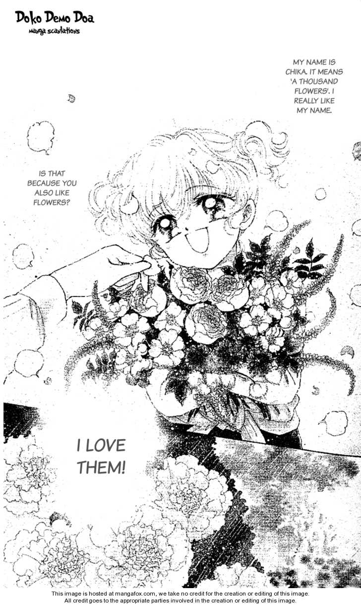 Les Mille Fleurs 1 Page 2
