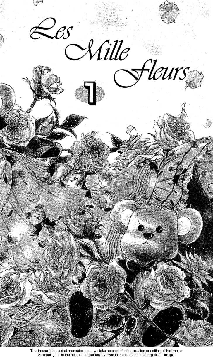 Les Mille Fleurs 1 Page 3