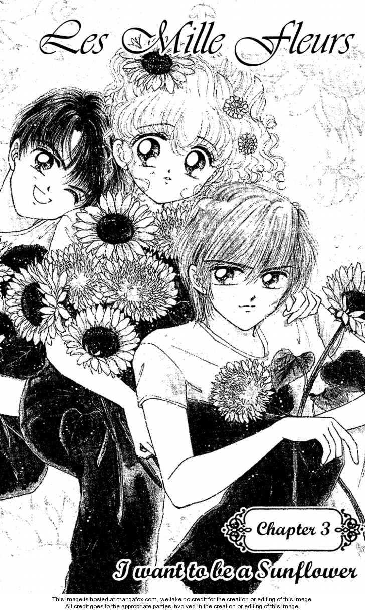 Les Mille Fleurs 3 Page 2