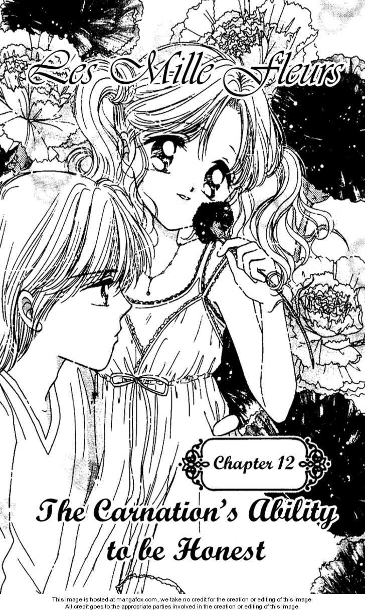 Les Mille Fleurs 12 Page 2