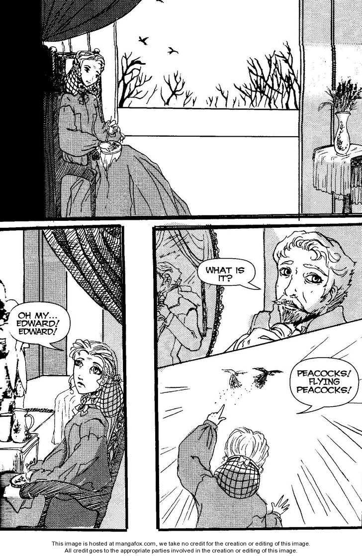 Bizenghast 2.2 Page 3
