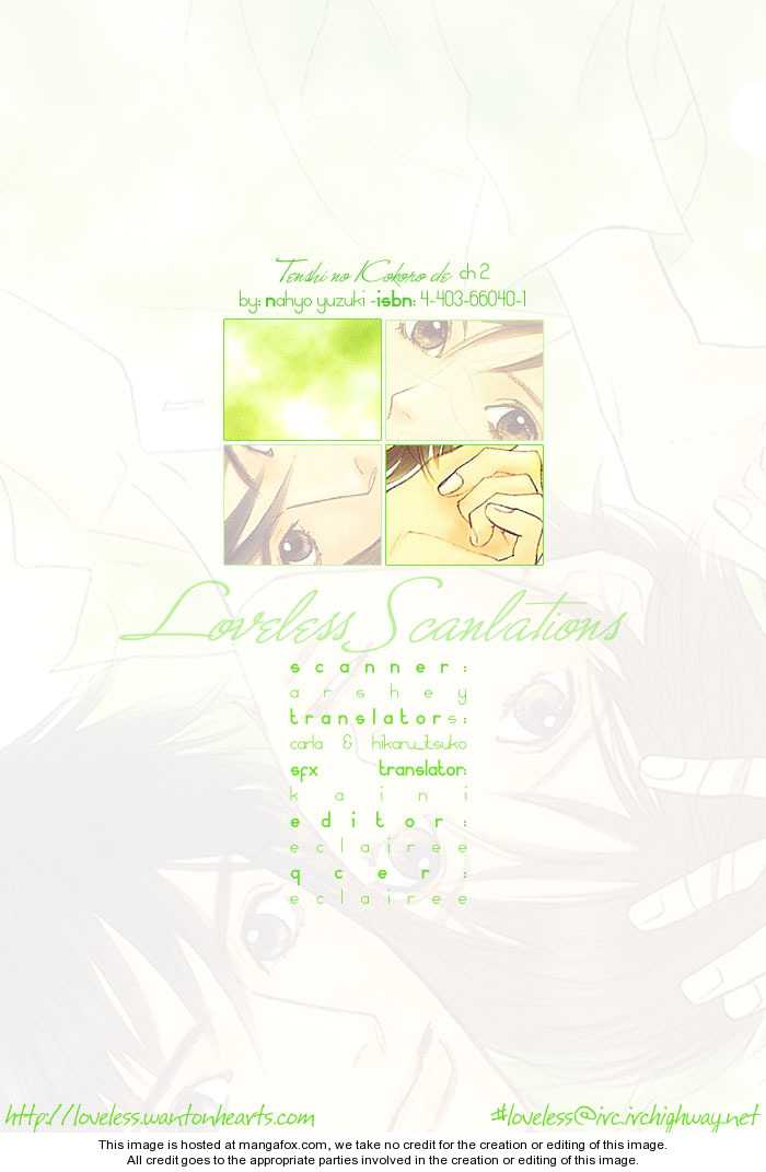 Tenshi no Kokoro de 2 Page 2