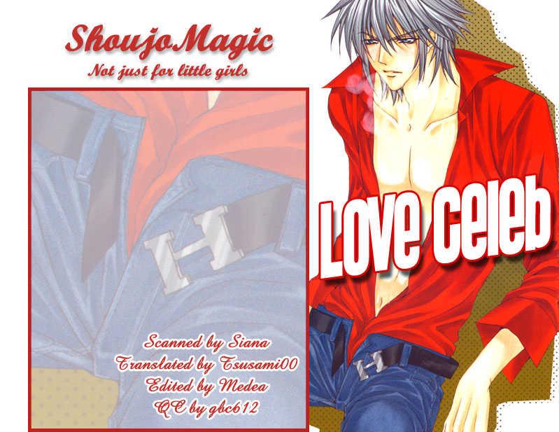 Love Celeb 6 Page 2