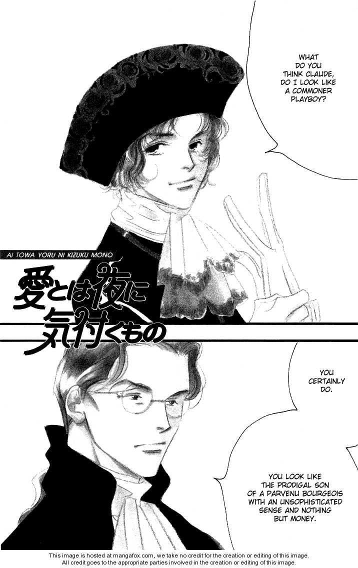 Ai towa Yoru ni Kizuku Mono 2 Page 1