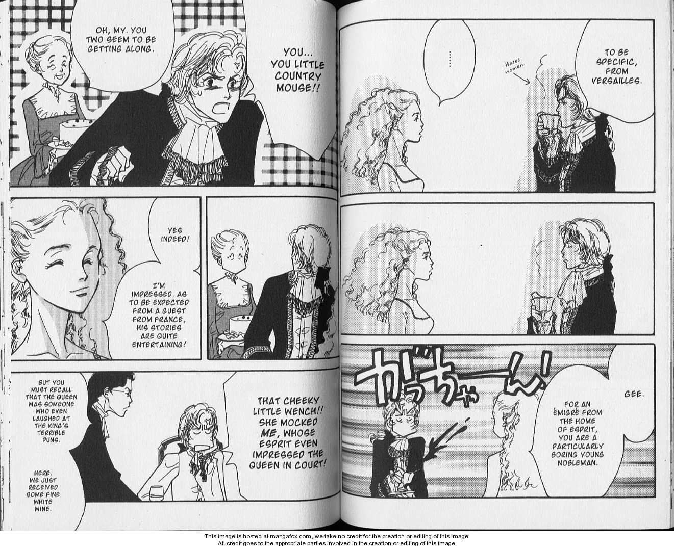 Ai towa Yoru ni Kizuku Mono 5 Page 2