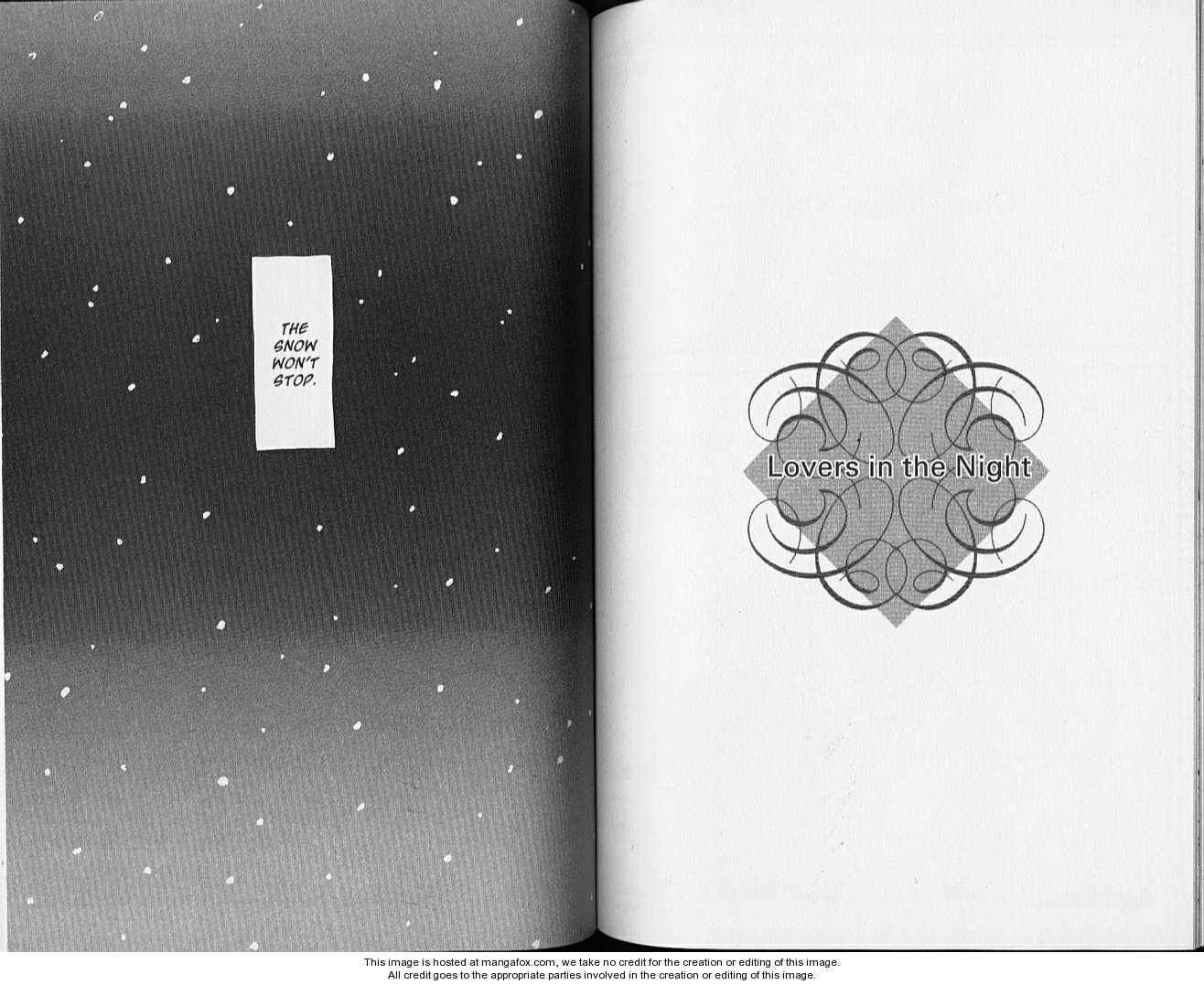 Ai towa Yoru ni Kizuku Mono 6 Page 2